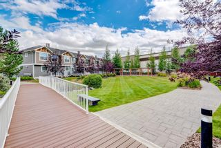 Photo 30: 216 Cranberry Park SE in Calgary: Cranston Row/Townhouse for sale : MLS®# A1141876