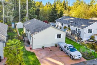Photo 2: 40 7109 West Coast Rd in SOOKE: Sk Whiffin Spit Manufactured Home for sale (Sooke)  : MLS®# 827915