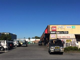 Photo 17: 150 2420 SHELL Road in Richmond: Bridgeport RI Business for sale : MLS®# V4044252