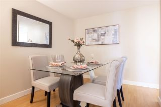 """Photo 8: 314 5765 GLOVER Road in Langley: Langley City Condo for sale in """"College Court"""" : MLS®# R2586061"""