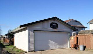 "Photo 29: 34778 6 Avenue in Abbotsford: Poplar House for sale in ""HUNTINGDON VILLAGE"" : MLS®# R2530537"