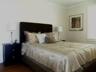 """Photo 9: # 301 1545 W 13TH AV in Vancouver: Fairview VW Condo for sale in """"THE LEICESTER"""" (Vancouver West)  : MLS®# V846568"""