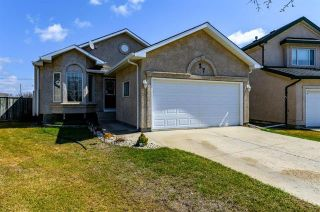 Main Photo: 27 Coleman Cove in Winnipeg: River Park South Residential for sale (2F)  : MLS®# 1910822