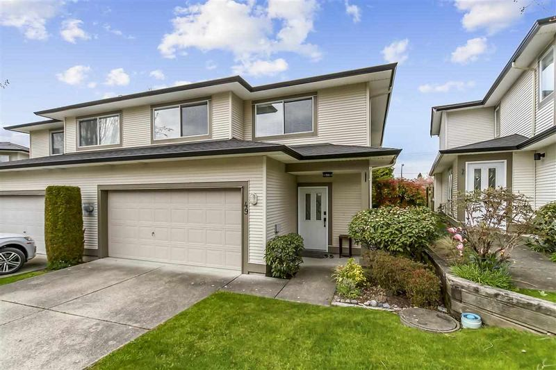 FEATURED LISTING: 49 - 20881 87 Avenue Langley