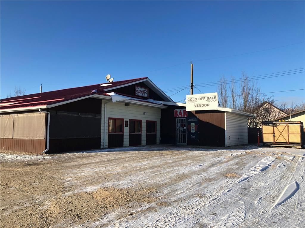 Photo 3: Photos: 21 2 Avenue in Letellier: Industrial / Commercial / Investment for sale (R17)  : MLS®# 202028281