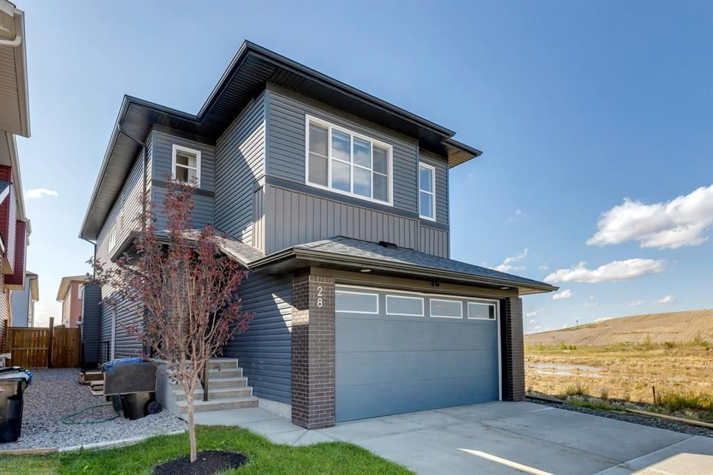 Main Photo: 28 Walgrove Landing SE in Calgary: Walden Detached for sale : MLS®# A1137491