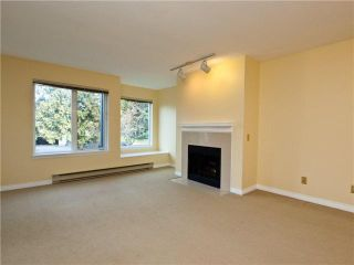 "Photo 2: 420 6707 SOUTHPOINT Drive in Burnaby: South Slope Condo for sale in ""Mission Woods"" (Burnaby South)  : MLS®# V871813"