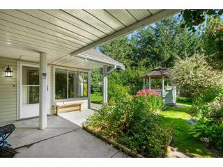 """Photo 33: 14172 85B Avenue in Surrey: Bear Creek Green Timbers House for sale in """"Brookside"""" : MLS®# R2482361"""