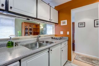 "Photo 7: 106 925 W10 Avenue in Vancouver: Fairview VW Condo for sale in ""Laurel Place"" (Vancouver West)  : MLS®# R2105700"