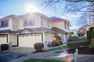 """Photo 8: 6 11910 90 Avenue in Delta: Annieville Townhouse for sale in """"LAKEWOOD PARK"""" (N. Delta)  : MLS®# R2077341"""