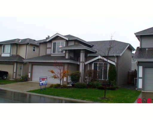 "Main Photo: 9436 202A Street in Langley: Walnut Grove House for sale in ""River Wynde"" : MLS®# F2729502"