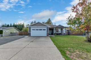 Photo 1: 117 Strathcona Way in Campbell River: CR Willow Point House for sale : MLS®# 888173
