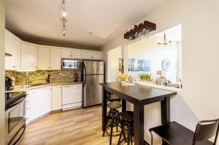 """Photo 10: 606 301 MAUDE Road in Port Moody: North Shore Pt Moody Condo for sale in """"Heritage Grand"""" : MLS®# R2260187"""