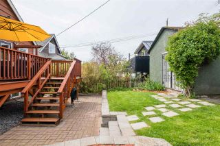 Photo 35: 4237 W 14TH Avenue in Vancouver: Point Grey House for sale (Vancouver West)  : MLS®# R2574630