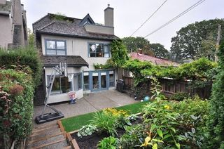 Photo 33: 3328 West 30th Ave in Vancouver: Home for sale : MLS®# V852496