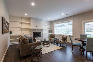 Photo 4: 1 1580 Glen Eagle Dr in Campbell River: CR Campbell River West Half Duplex for sale : MLS®# 886598