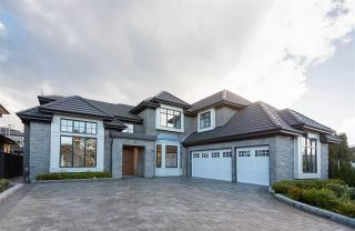 Photo 19: 3340 WARDMORE Place in Richmond: Seafair House for sale : MLS®# R2282121