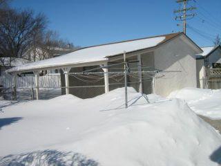 Photo 2: 204 ROUGE Road in WINNIPEG: Westwood / Crestview Residential for sale (West Winnipeg)  : MLS®# 1103744