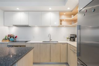 "Photo 18: 205 111 E 3RD Street in North Vancouver: Lower Lonsdale Condo for sale in ""VERSATILE"" : MLS®# R2510116"