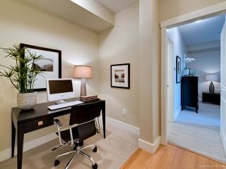 """Photo 11: 307 6268 EAGLES Drive in Vancouver: University VW Condo for sale in """"Clements Green"""" (Vancouver West)  : MLS®# V1039789"""