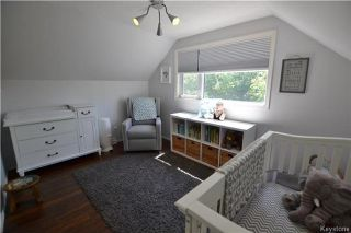Photo 11: 557 Whytewold Road in Winnipeg: Jameswood Residential for sale (5F)  : MLS®# 1719696