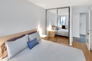 """Photo 14: 402 1040 PACIFIC Street in Vancouver: West End VW Condo for sale in """"Chelsea Terrace"""" (Vancouver West)  : MLS®# R2239009"""