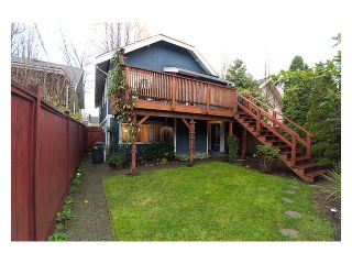 Photo 10: 3323 W 10TH Avenue in Vancouver: Kitsilano House for sale (Vancouver West)  : MLS®# V859119