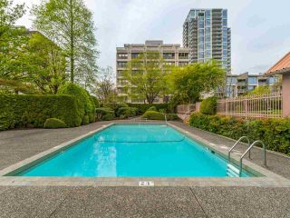 """Photo 21: 802 612 FIFTH Avenue in New Westminster: Uptown NW Condo for sale in """"The Fifth Avenue"""" : MLS®# R2576697"""