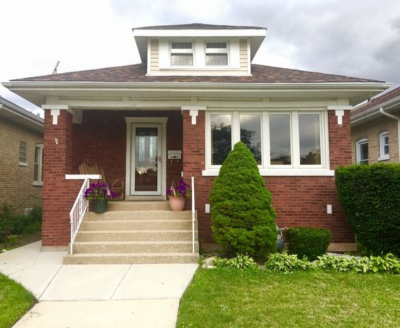 Main Photo: 1621 60th Court: Cicero Single Family Home for sale ()  : MLS®# 09691061