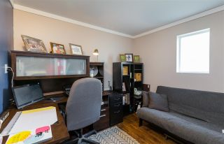 """Photo 15: 58 19433 68 Avenue in Surrey: Clayton Townhouse for sale in """"Grove"""" (Cloverdale)  : MLS®# R2272699"""