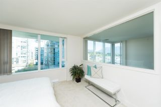 """Photo 9: 807 590 NICOLA Street in Vancouver: Coal Harbour Condo for sale in """"Cascina"""" (Vancouver West)  : MLS®# R2053139"""