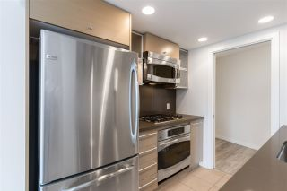 """Photo 16: 2401 833 SEYMOUR Street in Vancouver: Downtown VW Condo for sale in """"CAPITAL RESIDENCES"""" (Vancouver West)  : MLS®# R2544420"""
