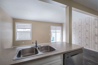 Photo 10: 155 230 EDWARDS Drive in Edmonton: Zone 53 Townhouse for sale : MLS®# E4239083