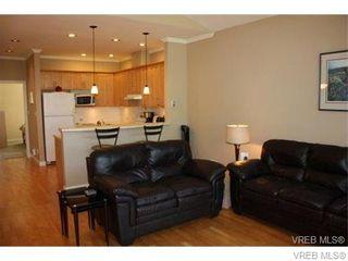 Photo 8: 74 850 Parklands Dr in VICTORIA: Es Gorge Vale Row/Townhouse for sale (Esquimalt)  : MLS®# 692887