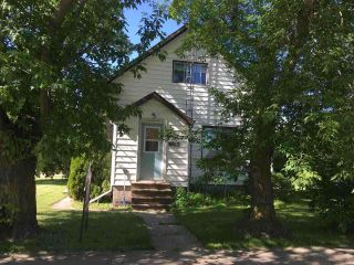 Photo 1: 5123 54 Avenue: Viking House for sale : MLS®# E4244873