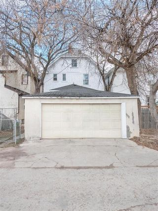 Photo 24: 318 Inkster Boulevard in Winnipeg: West Kildonan Residential for sale (4D)  : MLS®# 202109292