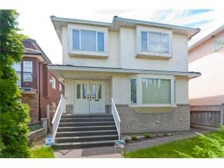 Main Photo: 7509 OAK Street in Vancouver: South Granville House for sale (Vancouver West)  : MLS®# R2599096
