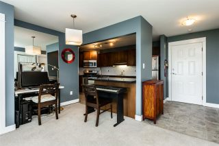"""Photo 6: 216 32725 GEORGE FERGUSON Way in Abbotsford: Abbotsford West Condo for sale in """"Uptown"""" : MLS®# R2413397"""