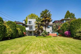 Photo 29: 1836 W 60TH Avenue in Vancouver: S.W. Marine House for sale (Vancouver West)  : MLS®# R2580522