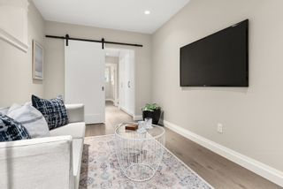 """Photo 21: 5858 ALMA Street in Vancouver: Southlands 1/2 Duplex for sale in """"ALMA HOUSE"""" (Vancouver West)  : MLS®# R2624438"""
