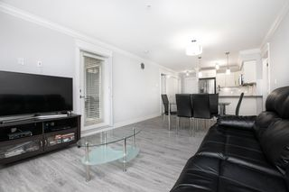 Photo 3: 308 2268 SHAUGHNESSY Street in Port Coquitlam: Central Pt Coquitlam Condo for sale : MLS®# R2536914