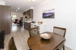 Photo 4: 58 433 SEYMOUR RIVER Place in North Vancouver: Seymour NV Townhouse for sale : MLS®# R2500921