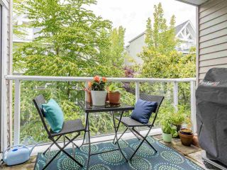 """Photo 16: 203 789 W 16TH Avenue in Vancouver: Fairview VW Condo for sale in """"SIXTEEN WILLOWS"""" (Vancouver West)  : MLS®# R2591113"""