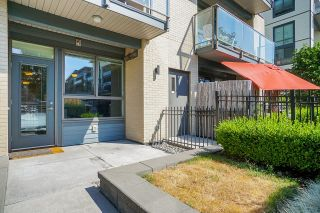 """Photo 23: 102 3090 GLADWIN Road in Abbotsford: Central Abbotsford Condo for sale in """"Hudsons Loft"""" : MLS®# R2609363"""