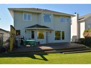 Photo 49: 148 GLENEAGLES Close: Cochrane House for sale : MLS®# C4010996