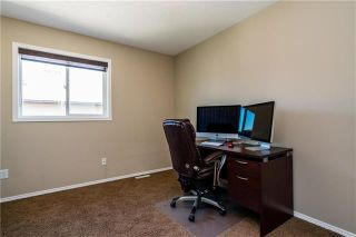 Photo 12: 98 Mardena Crescent in Winnipeg: Van Hull Estates Residential for sale (2C)  : MLS®# 1831958