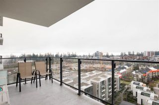 """Photo 13: 1203 3487 BINNING Road in Vancouver: University VW Condo for sale in """"Eton"""" (Vancouver West)  : MLS®# R2527639"""