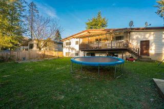 Photo 15: 2741 SUNNYSIDE Street in Abbotsford: Abbotsford West House for sale : MLS®# R2153365