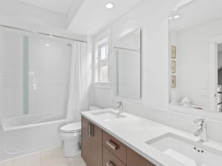 Photo 27: 3323 W 2ND AVENUE in Vancouver: Kitsilano 1/2 Duplex for sale (Vancouver West)  : MLS®# R2538442