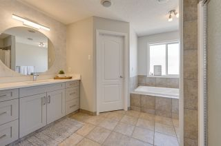 Photo 23: 86 HERITAGE Terrace: Sherwood Park House for sale : MLS®# E4236074